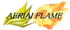 AERIAL FLAME